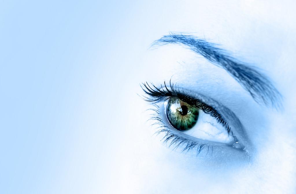 Blue Eye - Institut Krysalide