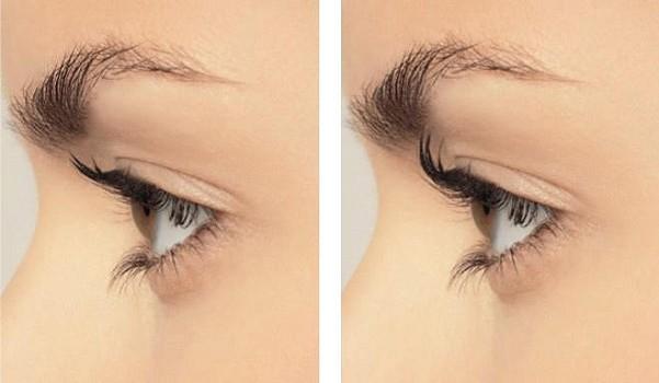 RefectoCil eyelash perm