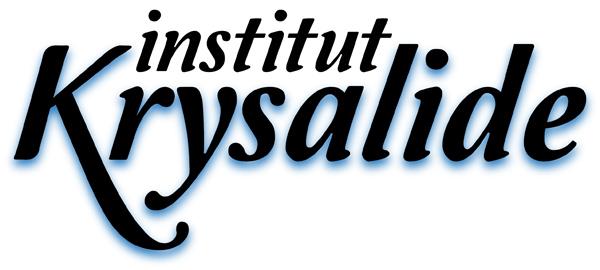 Institut de beauté Krysalide à Nyon Retina Logo